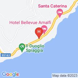 Mapa DEI CAVALIERI