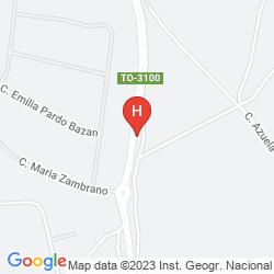 Mapa CIGARRAL DOMENICO
