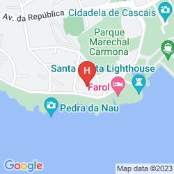 Mapa GRANDE REAL VILLA ITALIA HOTEL & SPA