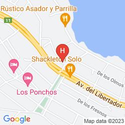 Mapa KOI AIKEN
