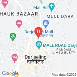 Mapa MAY FAIR