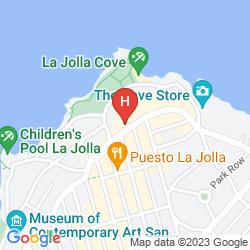 Mapa LA VALENCIA
