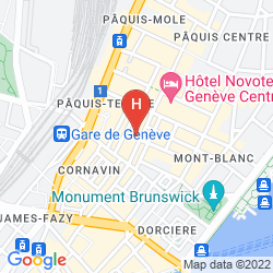 Mapa 9HOTEL PAQUIS