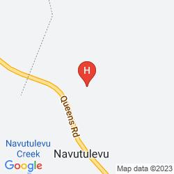 Mapa MANGO BAY RESORT
