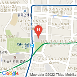 Mapa JOY HASLA SJ
