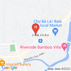Mapa LOTUS