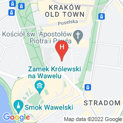 Mapa COPERNICUS