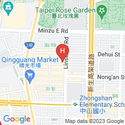 Mapa LIZ