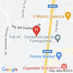Mapa IANUA