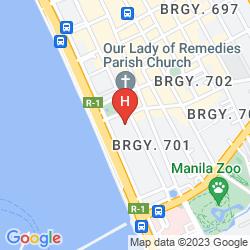 Mapa ALOHA