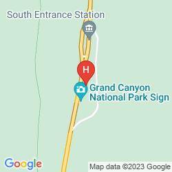 Mapa THE GRAND