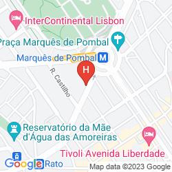 Mapa EXPO ASTORIA