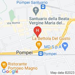 Mapa PACE
