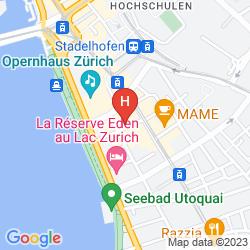 Mapa SEEHOF
