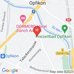 Mapa WELCOME HOMES