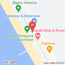Mapa CAPRI