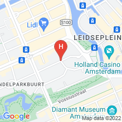 Mapa ALEXANDER