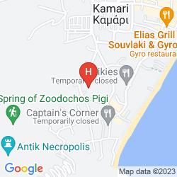 Mapa ACQUA VATOS