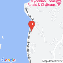 Mapa AKROTIRAKI