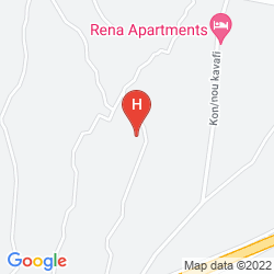 Mapa DESPO