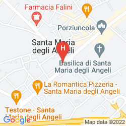 Mapa FRATE SOLE