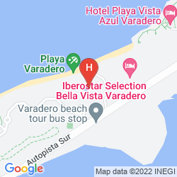 Mapa SOL PALMERAS