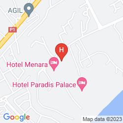 Mapa NESRINE