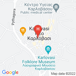 Mapa ERATO