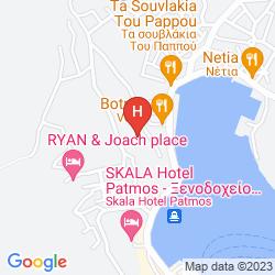 Mapa EFFIE