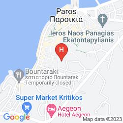 Mapa AEGEON