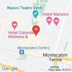 Mapa ERCOLINI E SAVI