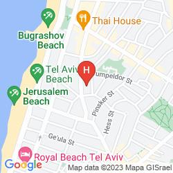 Mapa BY14 TLV