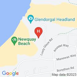Mapa WATERMARK PORT BEACH
