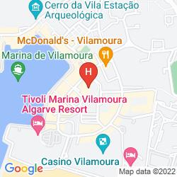 Mapa OLYMPUS SUN CLUB(JUNIOR SUITE)