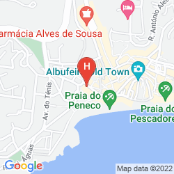 Mapa PATEO VILLAGE