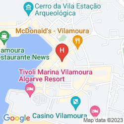 Mapa APTS. LUNA OLYMPUS