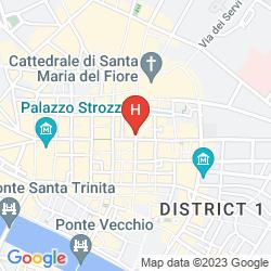 Mapa AXIAL