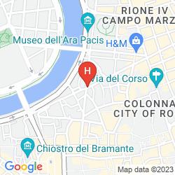Mapa 939 HOTEL