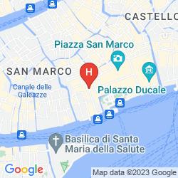 Mapa BAUER CASA NOVA