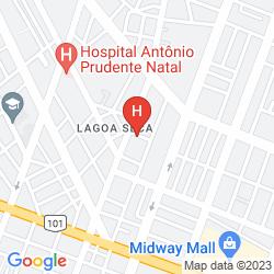 Mapa VIP PRAIA