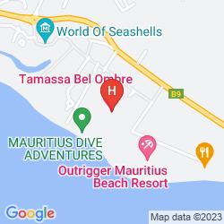 Mapa TAMASSA