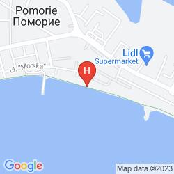 Mapa ST. GEORGE POM