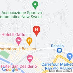 Mapa EXCELSIOR PALACE
