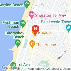 Mapa ADIV