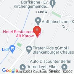 Mapa ALT-KAROW