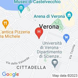 Mapa SAN LUCA