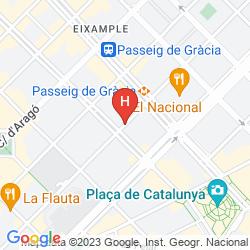 Mapa EXE CRISTAL PALACE