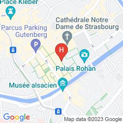 Mapa ROHAN