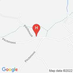 Mapa HOTEL ALPENSCHLÖSSL