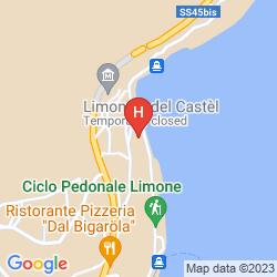 Mapa RESIDENCE OASI